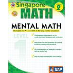 【预订】Mental Math, Grade 2: Strategies and Process Skills to