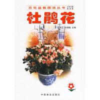 杜鹃花――百花盆栽图说丛书