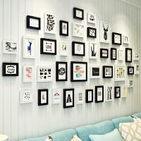客厅创意挂墙相框组合5寸7寸10寸七寸相框摆台相片架儿童画框 多种风格任意选