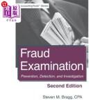 【中商海外直订】Fraud Examination: Second Edition: Prevention, Dete