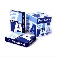 双A复印纸 双a double a 复印纸 达伯埃 A4 80G 复印纸