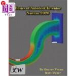 【中商海外直订】Basics of Autodesk Inventor Nastran 2020