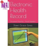 【中商海外直订】Electronic Health Record: Document Properly - Avoid