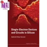 【中商海外直订】Single-Electron Devices and Circuits in Silicon