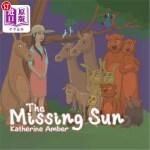 【中商海外直订】The Missing Sun