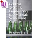 【中商海外直订】Control Systems Engineering Lab Manual: Simple and