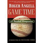 【预订】Game Time A Baseball Companion