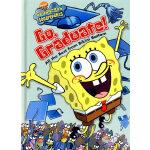 鲍勃要毕业了Sponge Bob go Graduate