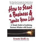 【预订】How to Start a Business and Ignite Your Life: A Simple