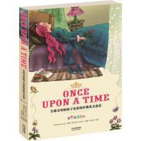 ONCE UPON A TIME:全球父母和孩子喜爱的经典英文童话(全彩色英文绘本) (英)安德鲁・朗,(美)马克・卡