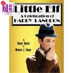 【中商海外直订】Harry Langdon- Little Elf
