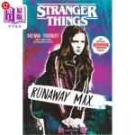 【中商海外直订】Stranger Things: Runaway Max
