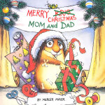 Merry Christmas, Mom And Dad (Little Critter) 圣诞节快乐 9780307118868