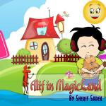 【预订】Alif in Magicland