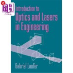 【中商海外直订】Introduction to Optics and Lasers in Engineering