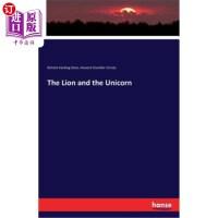【中商海外直订】The Lion and the Unicorn