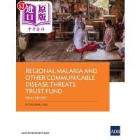 【中商海外直订】Regional Malaria and Other Communicable Disease Thr