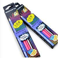 Marco马可9002- 12支价 铅笔三角铅笔易握正姿安全无毒 HB 2B 2H