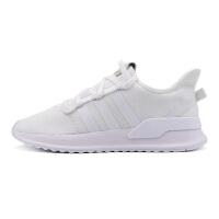 Adidas阿迪达斯 男鞋 三叶草运动鞋轻便低帮休闲鞋 G27637