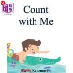 【中商海外直订】Count With Me