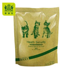 耐威克 猫粮 高级天然幼猫粮 450g