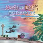 【预订】Moosh and Bear's Great Adventures