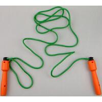 无弹柔软抗冻橡胶健乐专业轴承耐磨可调节竞技/竞速跳绳