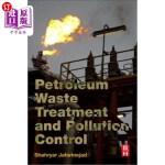 【中商海外直订】Petroleum Waste Treatment and Pollution Control