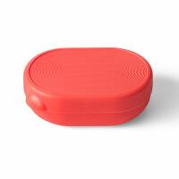 旅行洗漱用品密封香皂盒大号创意带盖防水肥皂盒旅游便携神器
