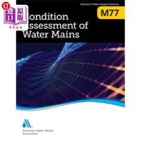 【中商海外直订】M77 Condition Assessment of Water Mains