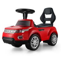 宝宝四轮学步车玩具扭扭车玩具婴儿车儿童扭扭车带灯光早教滑行车