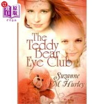 【中商海外直订】The Teddy Bear Eye Club