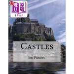 【中商海外直订】Castles