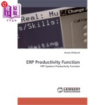 【中商海外直订】Erp Productivity Function