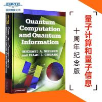 Quantum Computation and Quantum Information 9781107002173