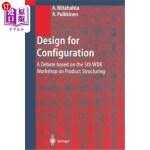 【中商海外直订】Design for Configuration: A Debate Based on the 5th