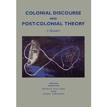 【预订】Colonial Discourse/ Post-Colonial Theory: A Reader 预订商品,需要1-3个月发货,非质量问题不接受退换货。