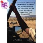 【中商海外直订】The Guide to Johannesburg (the Cradle of Life Hotel