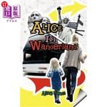 【中商海外直订】Alice in Wanderland