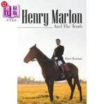【中商海外直订】Henry Marlon: And the Truth