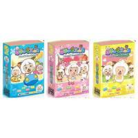 【商城正版】益智卡通动画片:喜羊羊与灰太狼 (15VCD)精装套盒