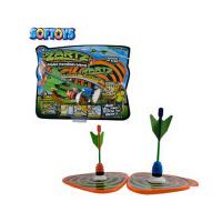 softoys户外玩具 EVA儿童户外玩具吸盘组合套装