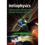【预订】Heliophysics: Evolving Solar Activity and the Climates