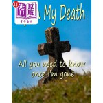 【中商海外直订】Upon My Death: All You Need to Know Once I'm Gone