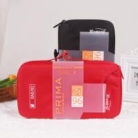 帆布光盘包 大容量CD包CD盒 DVD光盘收纳盒碟片包 光碟包