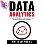 【中商海外直订】Data Analytics: Using Big Data Analytics for Busine