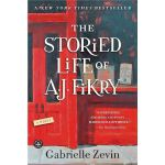 现货 英文原版 The Storied Life of A J Fikiry