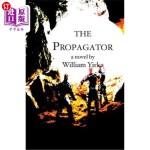 【中商海外直订】The Propagator