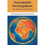 【预订】Sustainable Development: The Challenge of Transition