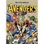 【预订】The Little Book of Avengers 9783836567800